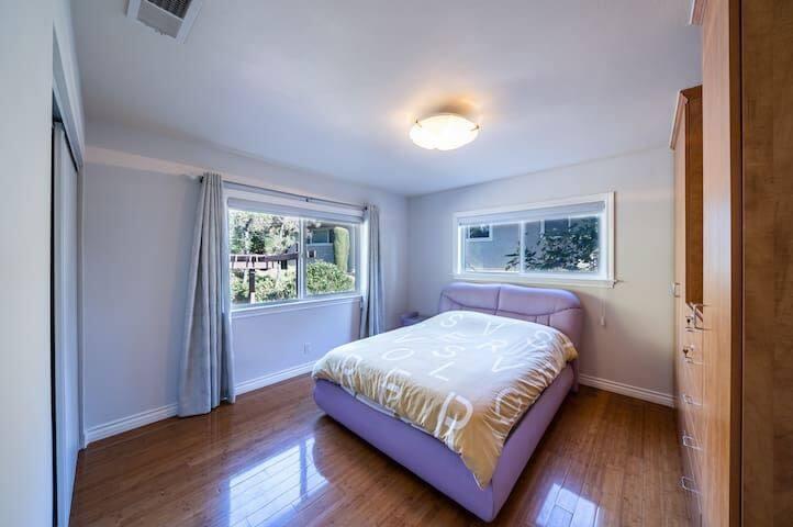 Pasadena cozy family home