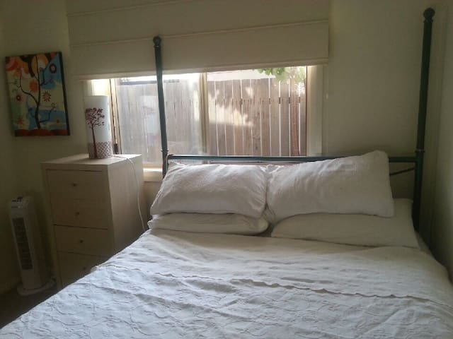 Brand new bedroom ACT Canberra - Franklin - Huis