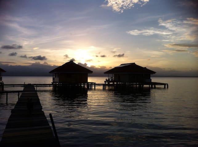 Bocas Villas - BOCAS DEL TORO - Dům