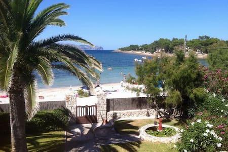 Casa en primera línea, Alcudia, acceso a la playa - Alcúdia