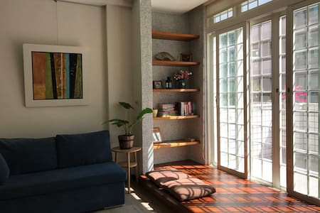 Anping House with 3 rooms(near Tainan City Hall)