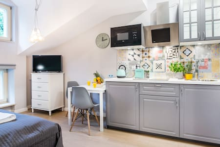 Cozy Apartment | Central Station | Old Town