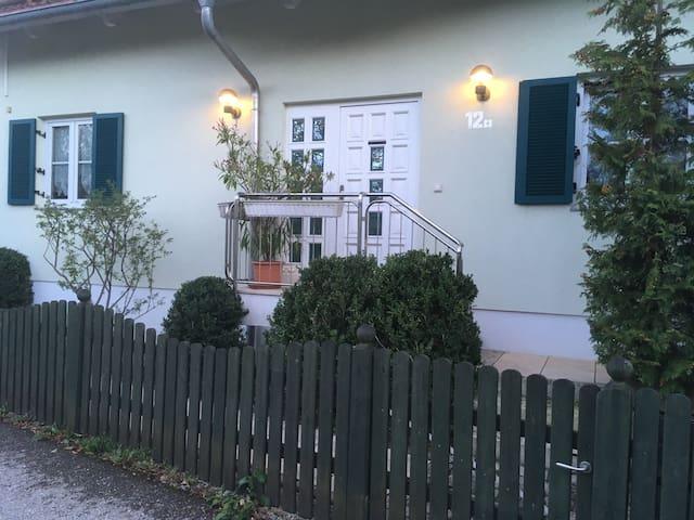 Doppelzimmer in Grafing bei München