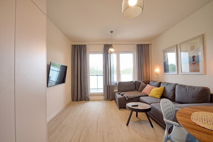 Sea-View Apartamenty Onyx II