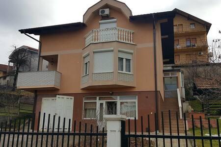 Apartment Mirjana - Banja Luka - Byt