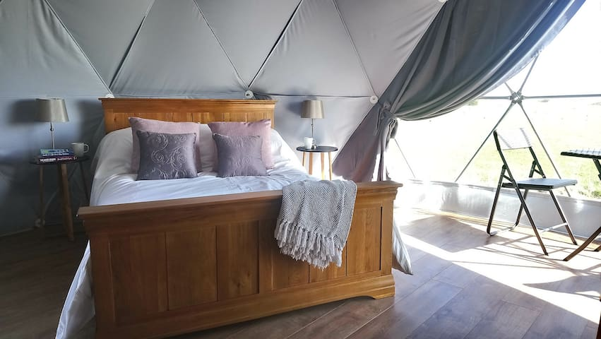 Bed Dome1