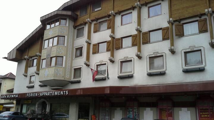 Olympia appartmanhaus