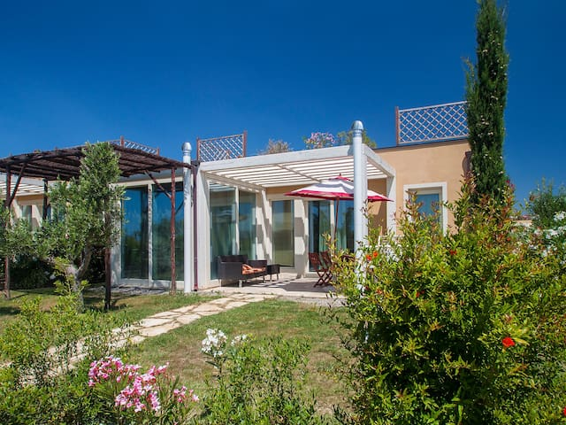 Biovillage 4-room House 64 m² in Cecina