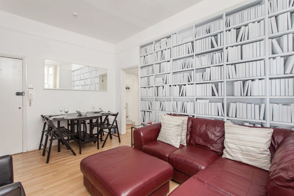 Smart Double Bedroom By Oxford Street Soho C Apartments For Rent In London United Kingdom