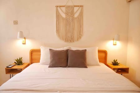 Betah Homestay Banyuwangi - Gandrung 2 Room