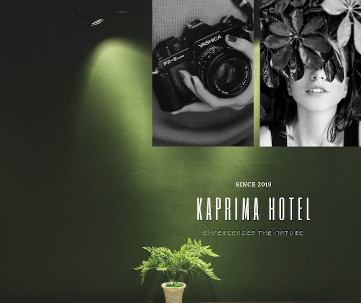 KAPRIMA FARMSTAY HOTEL(Complete Facility)
