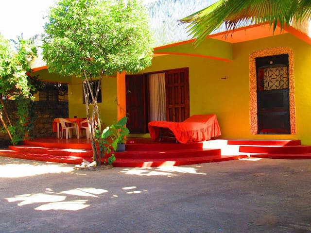 Pacod Holiday Home - Mtwapa - Casa