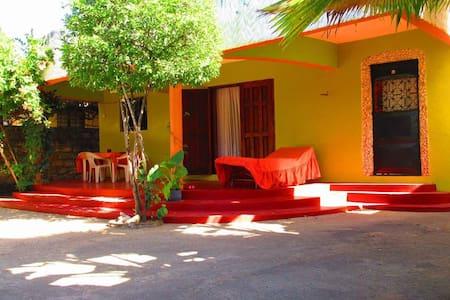 Pacod Holiday Home - Mtwapa - Dům