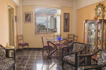 Apartamento Familia Campa Daniela - Old Havana