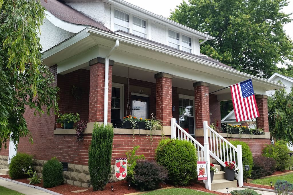 Buckhannon Bed And Breakfast