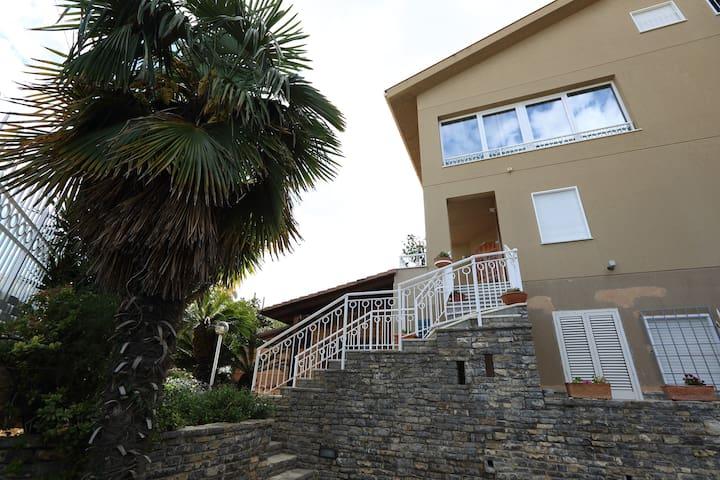 B&B CASA AVI - Palermo - Apartment