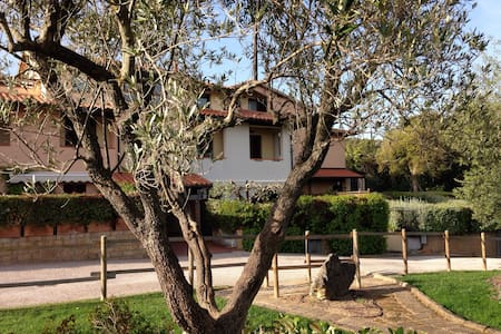 Green Maremma  - Capalbio - Apartamento