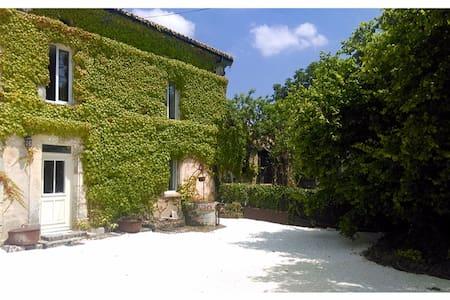 Le Collectif Maison - Dordogne