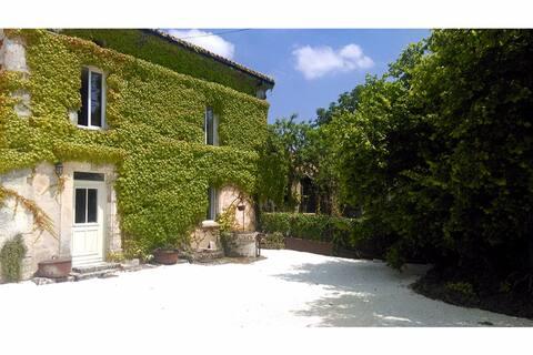 Le Collectif Maison - Dordogne.