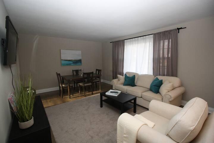 Luxury Apartment 2 Bedroom
