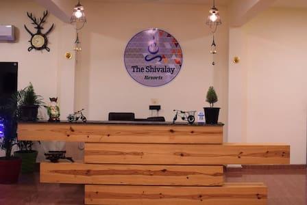 TIGER COTTAGE - The Shivalay Resorts Cougar Creek