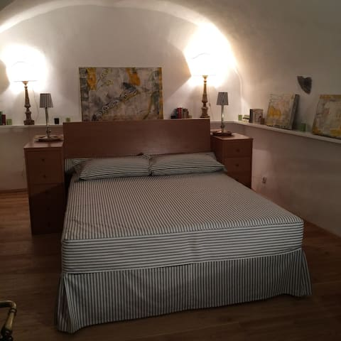 Cozy appartement in hist historic walls :) - Krems an der Donau - House
