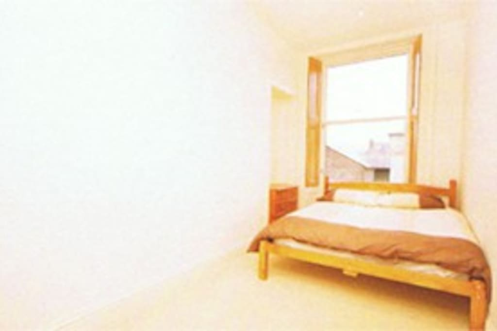Room B (Your Room)