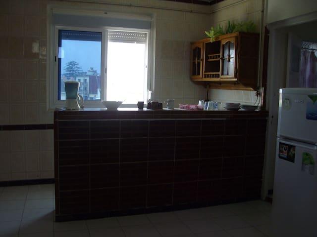 Appartement Résidence Familiale Ain El Turck - Oran - Wohnung