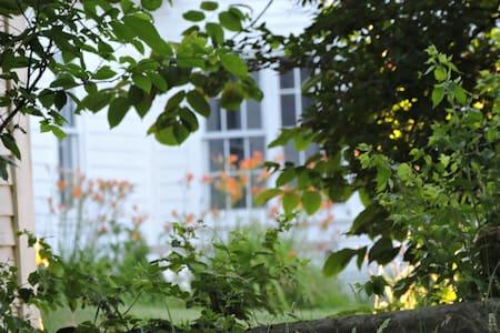 Farnam Manor Overnight Experience