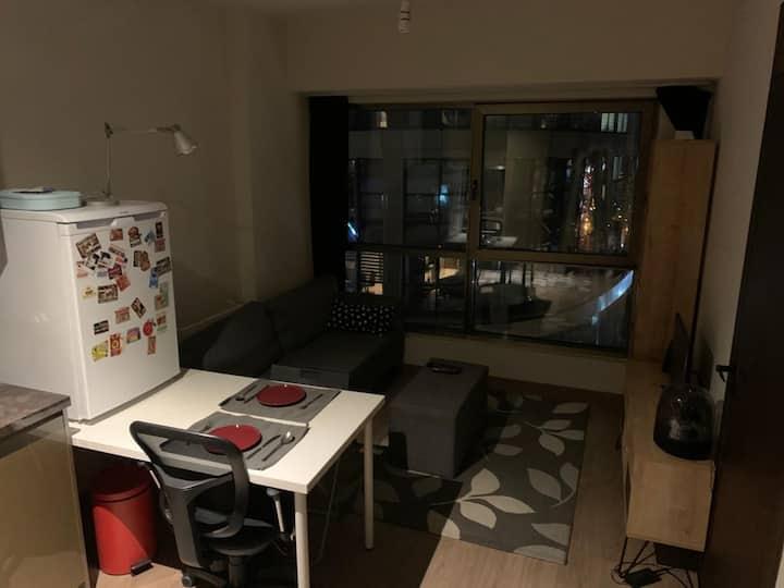 Nef 22 luxury residence