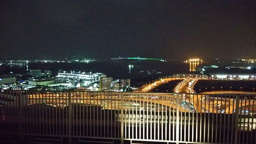 bayside house - 江東区 - アパート