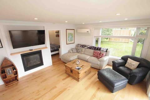 Waterfront Cottage Balsam Lake Excellent Location
