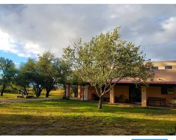 Private Getaway: Pandora Ranch House in Arivaca