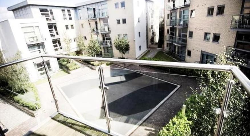 City Centre - Serviced Apartment - Quayside