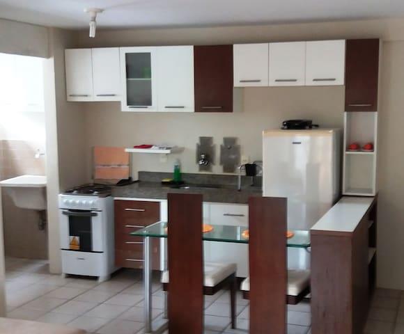 No melhor de Casa Forte, no Recife - Recife - Apartment