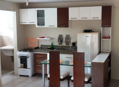 No melhor de Casa Forte, no Recife - Recife - Διαμέρισμα