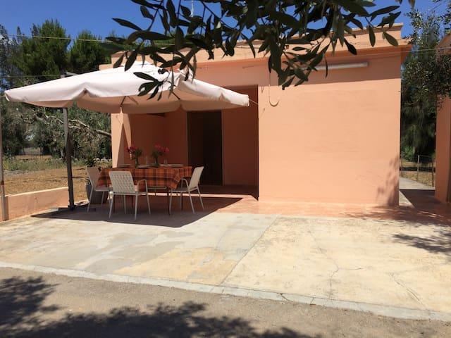 Casa vacanze Pontuso - Matino - Apartment
