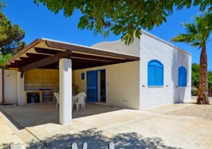 Casa  Margherita 3 a  a 250 m. dalla spiaggia