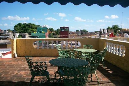 Hostal Las Terrazas de Magali - Trinidad - Hostel