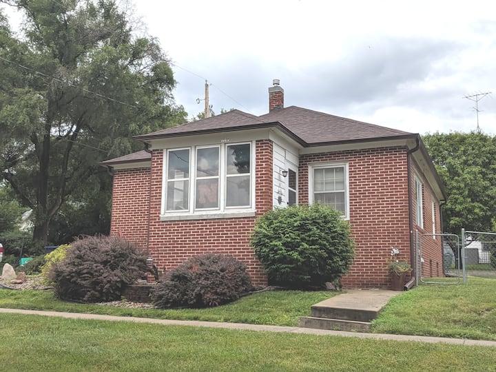 Dianne's Cozy Cottage