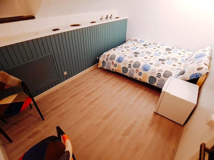 Vlassom - Double room