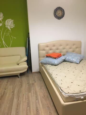 Квартира студия на сутки - Обнинск - Huoneisto