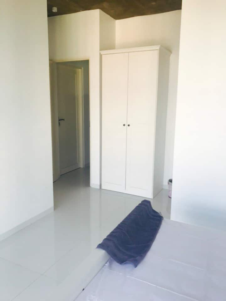 1Room from Apartment, Daily Rent