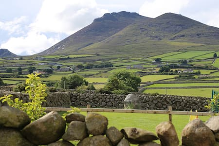 Idyllic retreat in the heart of the Mournes - Leilighet