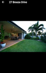 Modern Contemporary Home - Bargara
