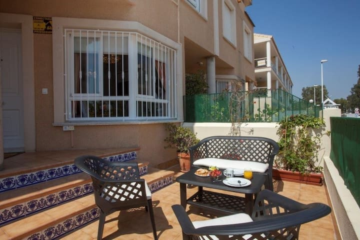 Puzol Beach III - Puçol - บ้าน