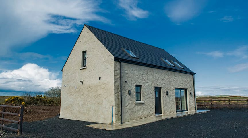 Islandcorr Cottage Giants Causeway - Dunseverick - Casa