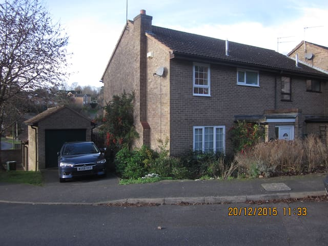 TWO BEDROOMS, QUIET, CLOSE TO TOWN - Reading - Bed & Breakfast