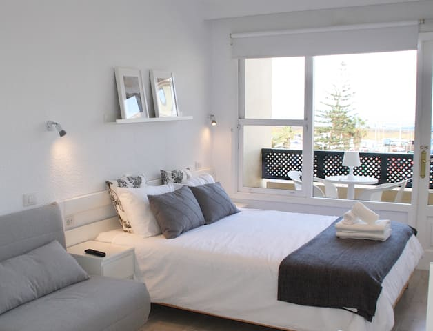 Sun Sea Apartment 308