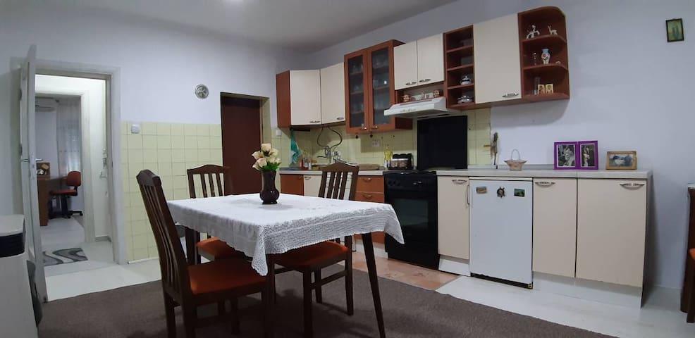 Kovačević residence